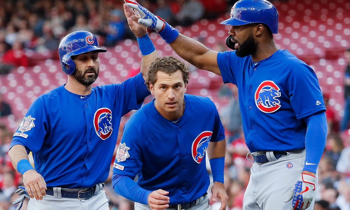 MLB Wednesday: Albert's Quickpicks – Orioles v Yankees, Cubs v Reds, Rockies v Red Sox, and Brewers v Phillies