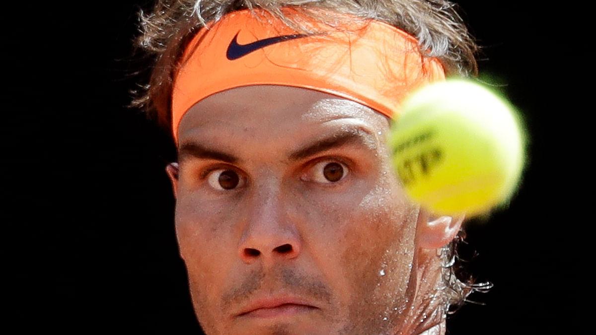 U.S. Open Monday men's Round of 16: Abrams picks Zverev vs Schwartzman, Nadal vs Cilic, Rublev vs Berrettini, Monfils vs Andujar