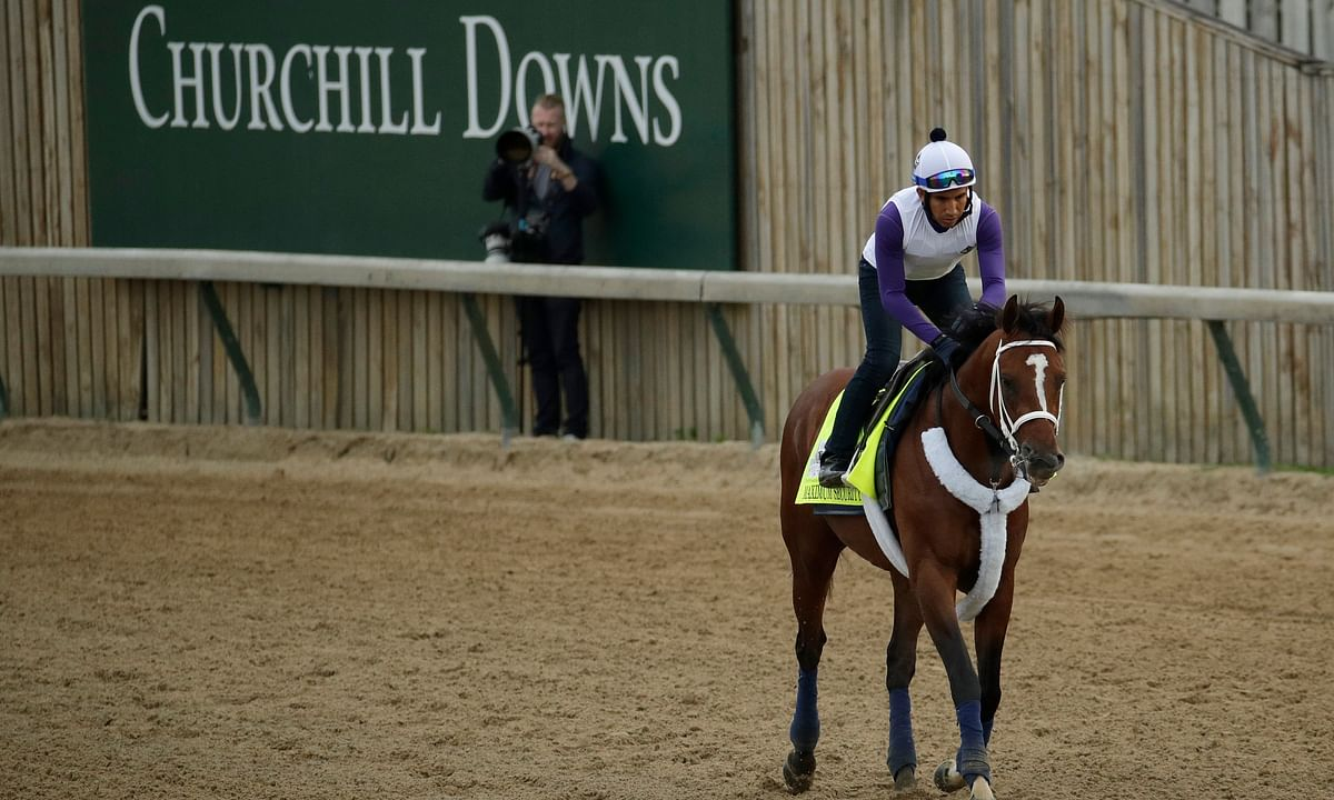 Kentucky Derby: The Bettors Insider's handicappers picks