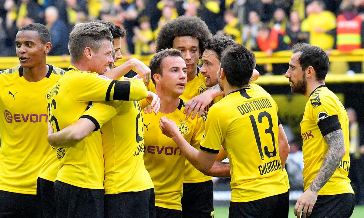European Soccer Saturday: Miller picks LASK vs Wattens, Tranmere Rovers vs Bolton, Borussia Dortmund vs Augsburg, Belenenses vs Benfica