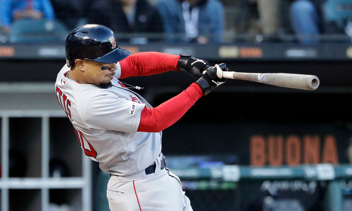 MLB Sunday: Pinch hitting for Albert, Gensler likes Mariners v Indians, Red Sox v White Sox, Diamondbacks v Rockies and Mets v Brewers