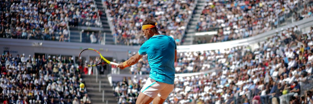 ATP announces tennis schedule relaunch with, dates for D.C., Cincy (aka NYC), the U.S. Open, Kitzbuhel, Madrid, Rome and the French Open