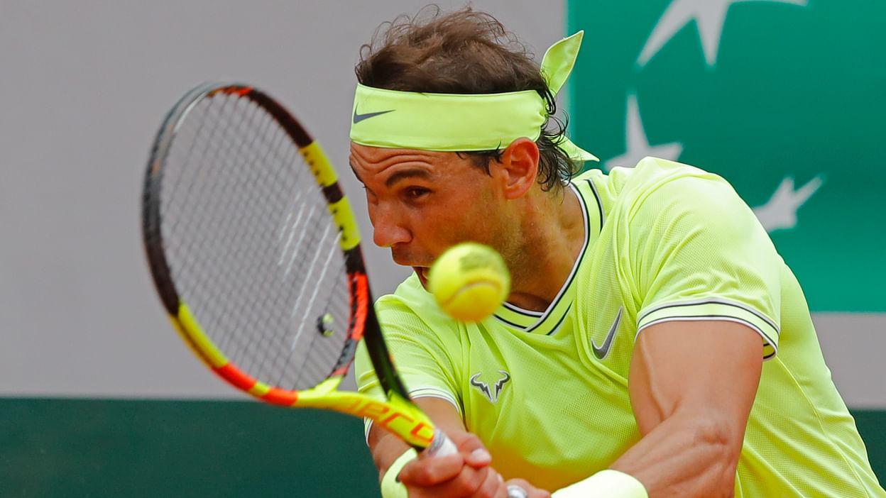 U S Open 1st Round Tuesday Abrams Picks Thiem Vs Fabbiano Nadal Vs Millman Isner Vs Garcia Lopez Zverev Vs Albot Paire Vs Schnur More