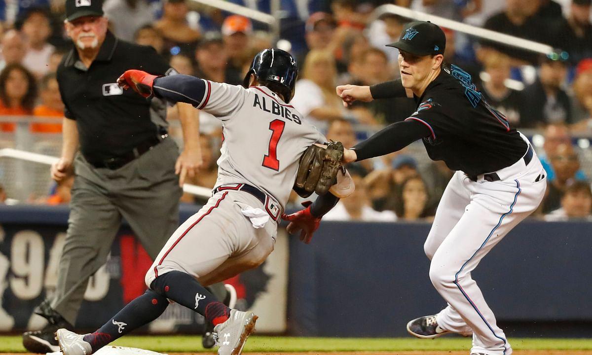 MLB Sunday - Frank Picks Rockies v Mets, Braves v Marlins, Cardinals v Cubs, Syndergaard, Hoffman, Hendricks, Wainwright
