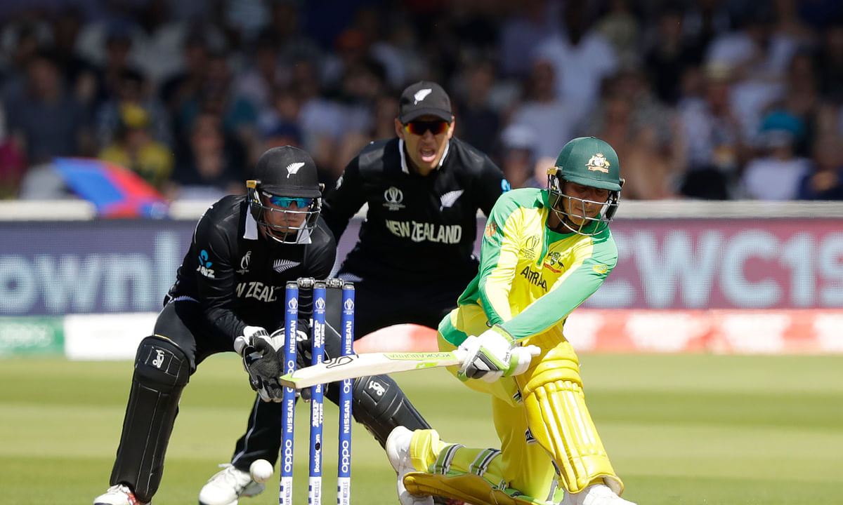 Cricket World Cup: Australia beats New Zealand by 86 runs in '15 final rematch