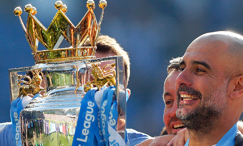 Soccer Preview - Miller Has Premier League Week One Schedule, Odds, Manchester City, Manchester United, Liverpool, Chelsea, Tottenham
