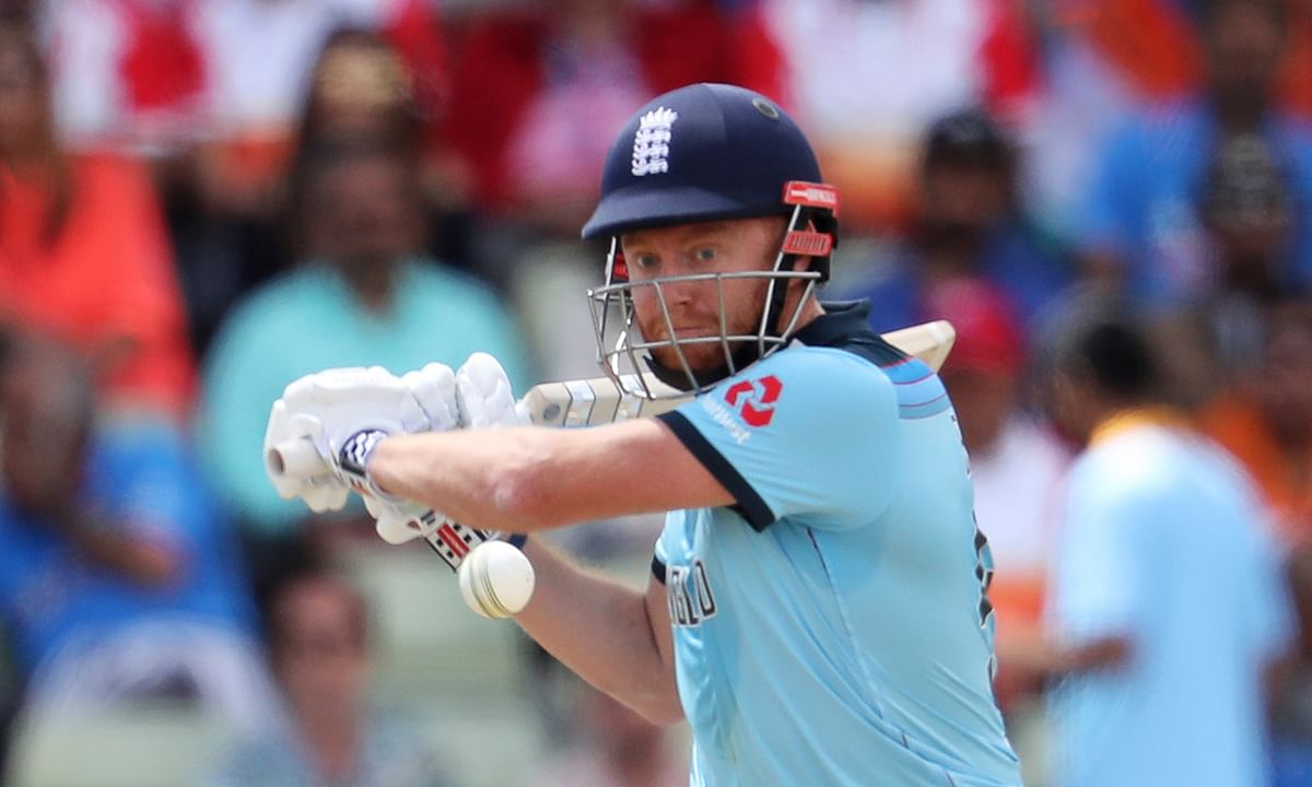 England tops previously unbeaten India by 31 runs at Cricket World Cup (with video)