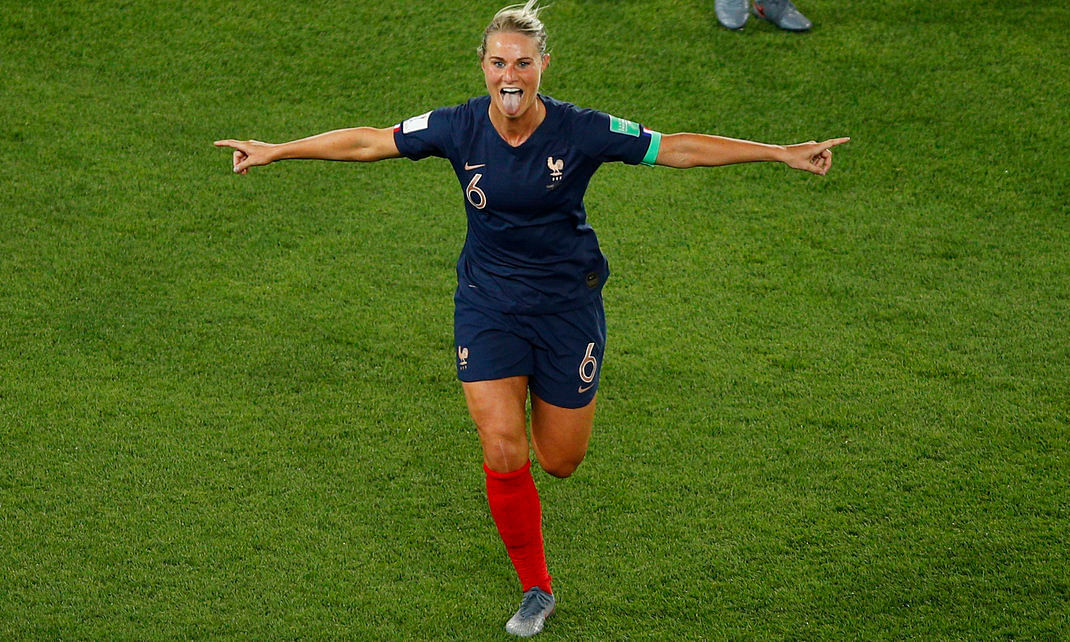 Soccer Wednesday - Miller Picks FIFA Women's World Cup, Nigeria v Korea Republic, Germany v Spain, France v Norway