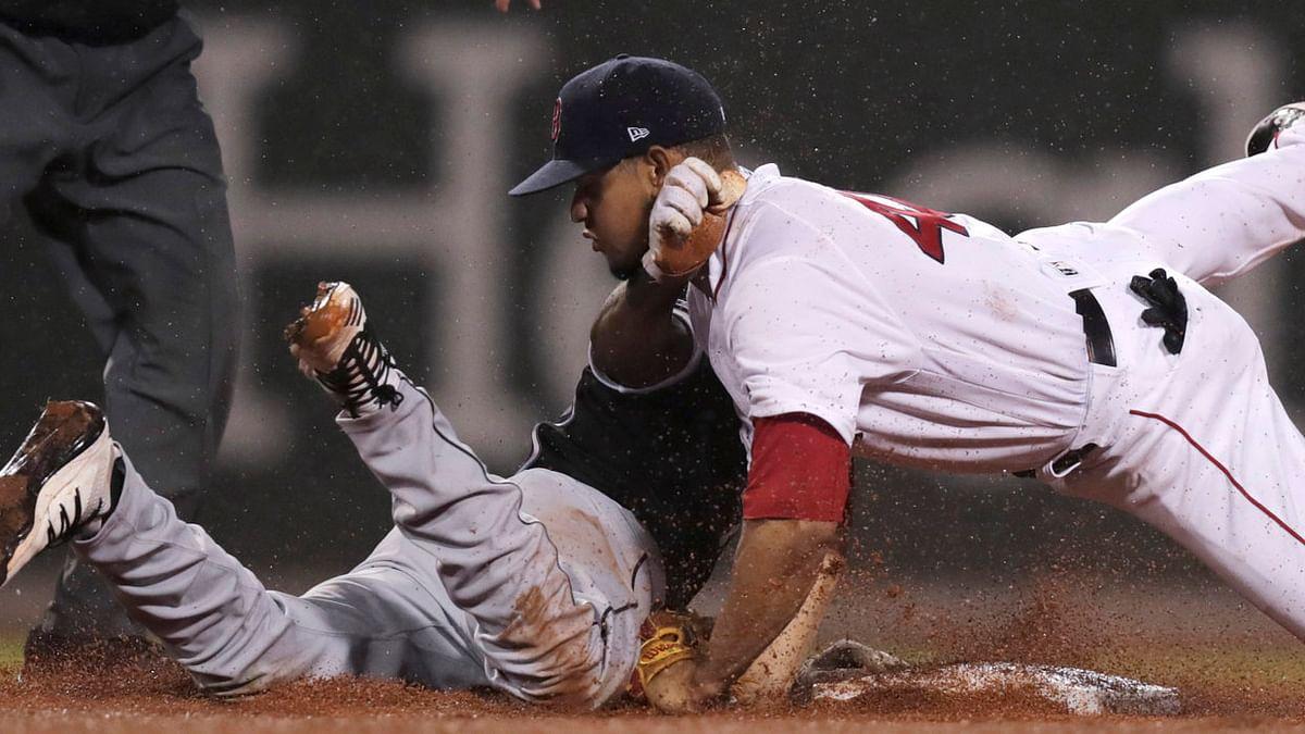 MLB Wednesday - Albert Picks Cubs v Braves, Phillies v Mets, White Sox v Red Sox, Rangers v Tigers; Darvish, Vargas, Sale, Lopez, Minor