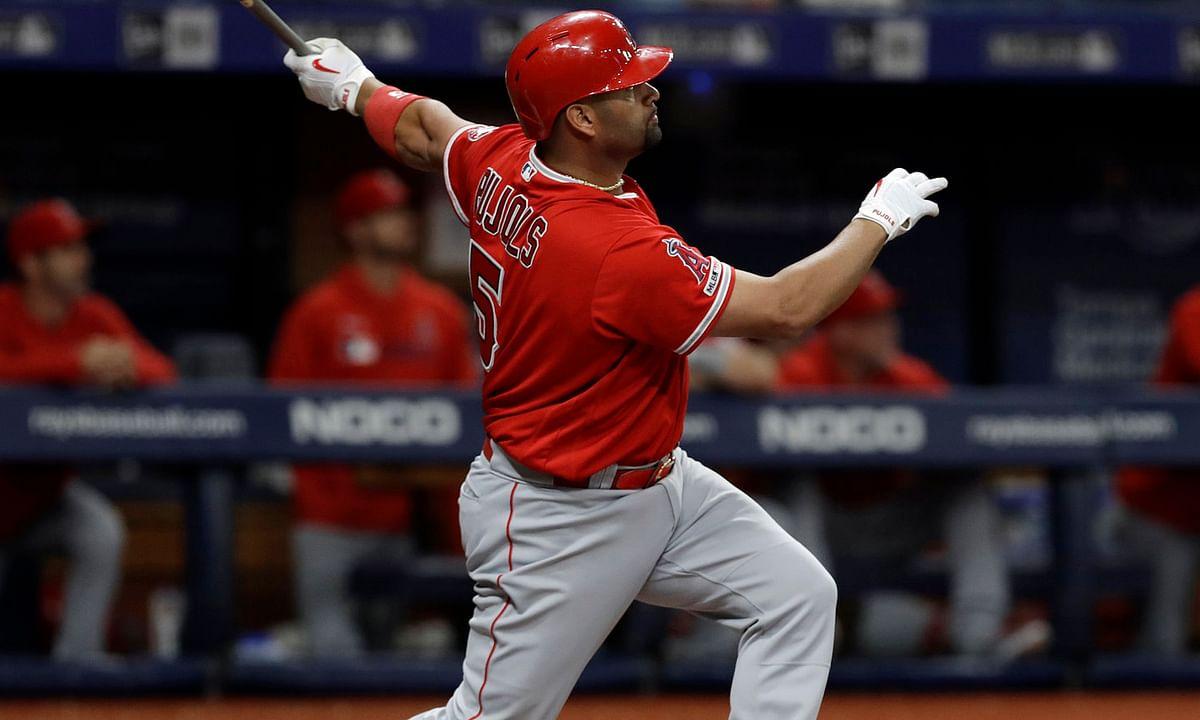 MLB Friday - Albert Picks Phillies v Marlins, Nationals v Braves, Rockies v Dodgers, Cardinals v Angels; Nola, Keuchel, Strasburg, Marquez