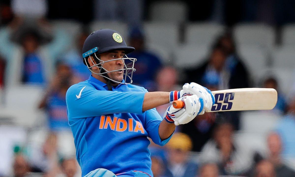 Cricket World Cup: India beats Australia by 36 runs, ending the Aussies' 10-match winning streak