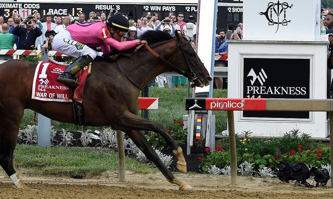 Thoroughbreds Saturday - Garrity Goes Very Deep and Picks the Belmont Stakes, Touches on the Entire Belmont Park Stakes Card