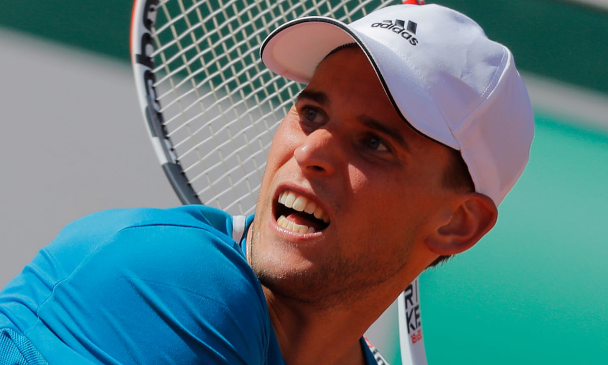 French Open Monday: Abrams picks the  Men's Round of 16 – Djokovic v Struff, Zverev v Fognini, del Potro v Khachanov, and Thiem v Monfils