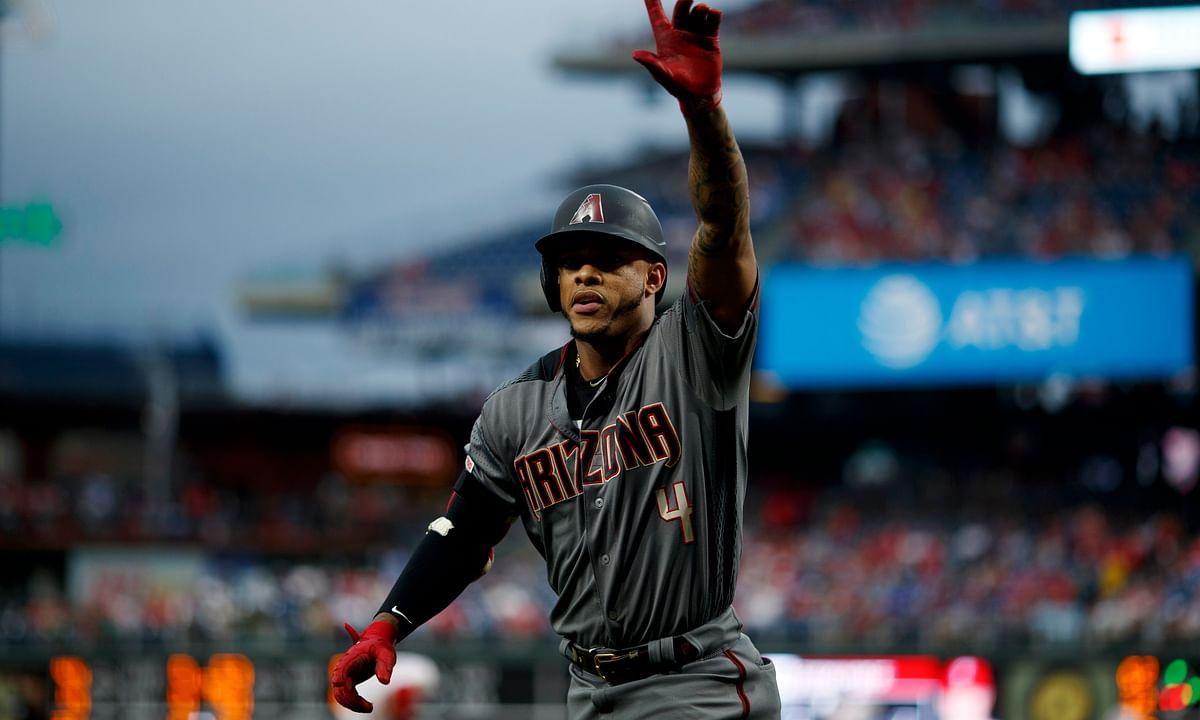 Diamondbacks beat Phillies 13-8, teams combine for MLB record 13 HRs