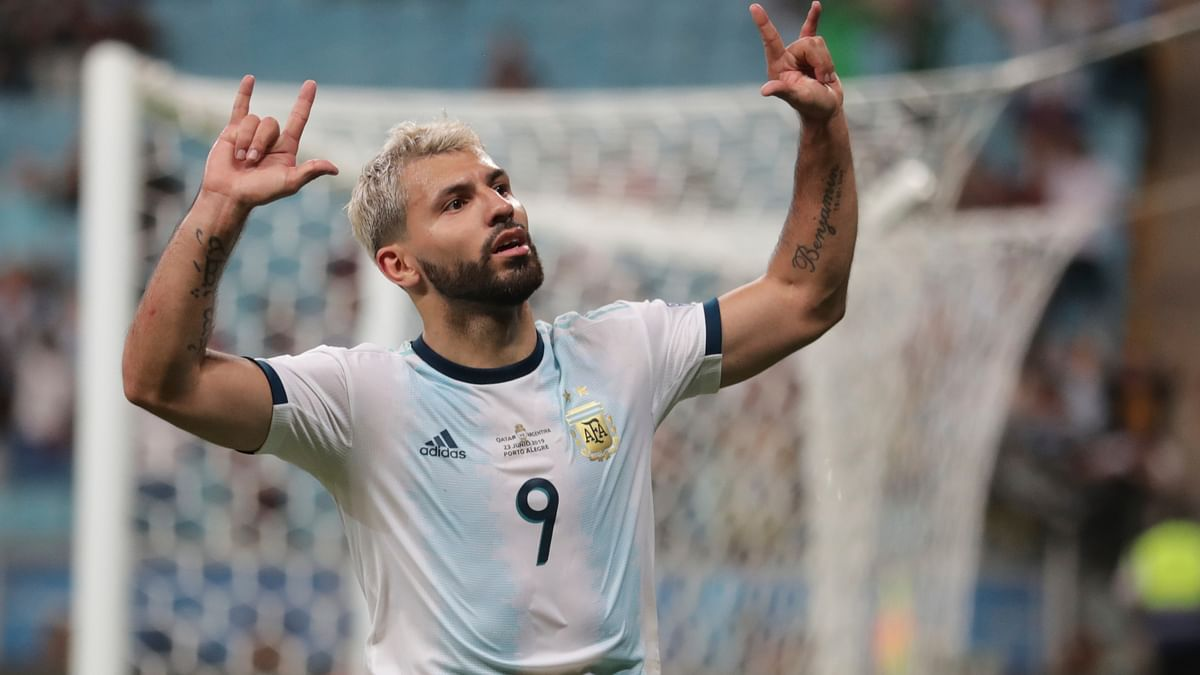 Copa America Group Stage: Argentina secures spot in quarterfinals with 2-0 win over Qatar