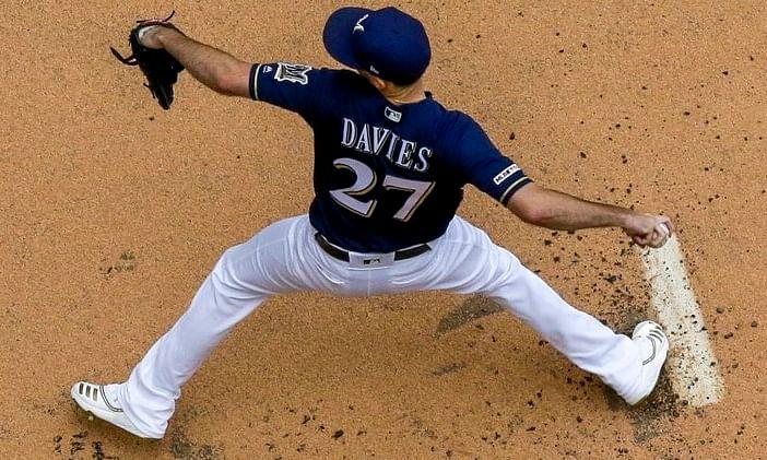 MLB Friday - Andrew Albert Picks Brewers v Giants, Diamondbacks v Nationals, Phillies v Braves, Marlins v Pirates, Davies, Scherzer, Pivetta