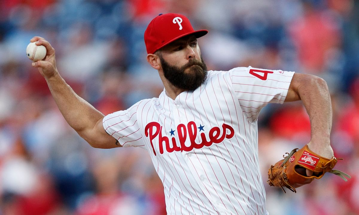 The Tuesday Philly Props: Jake Arrieta, Patrick Corbin, strikeouts