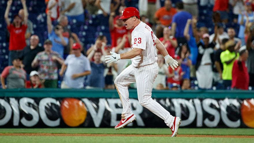 Thursday Quickie Quiz & Single Digits: Walk-offs, Losing Streaks, Jay Bruce, Jason Vargas, 1957, 1937