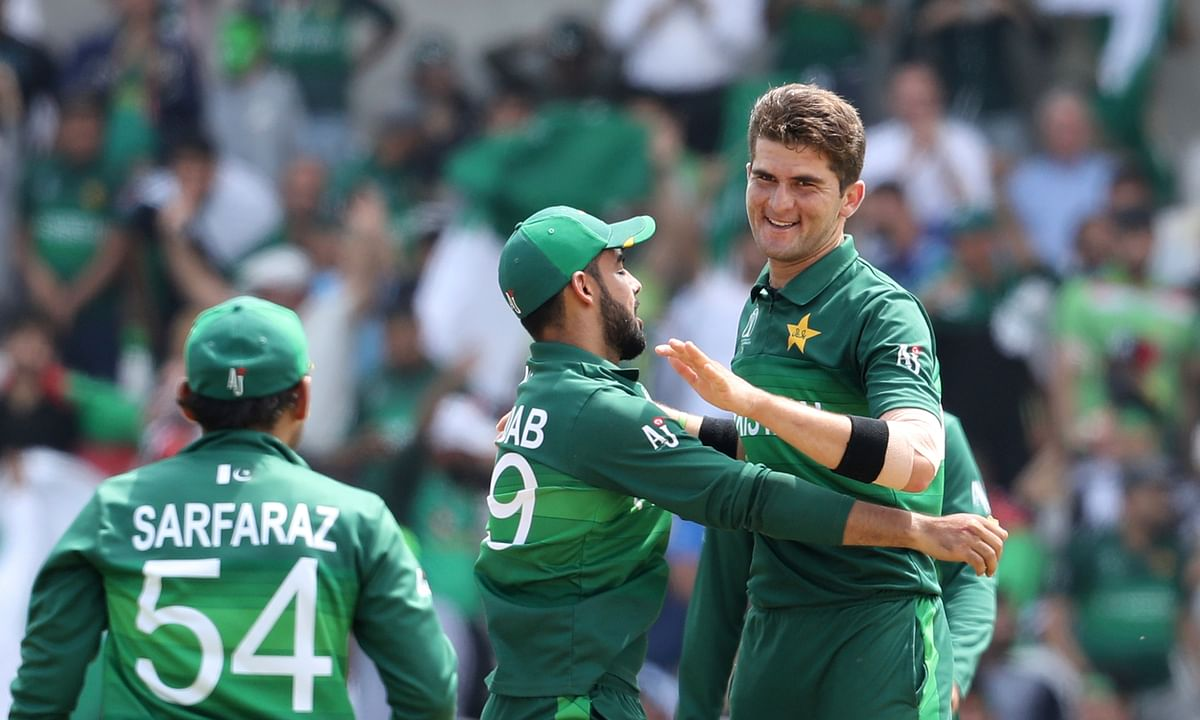 Cricket World Cup: Pakistan edges Afghanistan with 2 balls to spare, moves ahead of England into fourth place