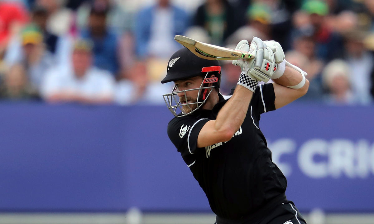 Kane Williamson leads New Zealand to 4-wicket win over South Africa at Cricket World Cup