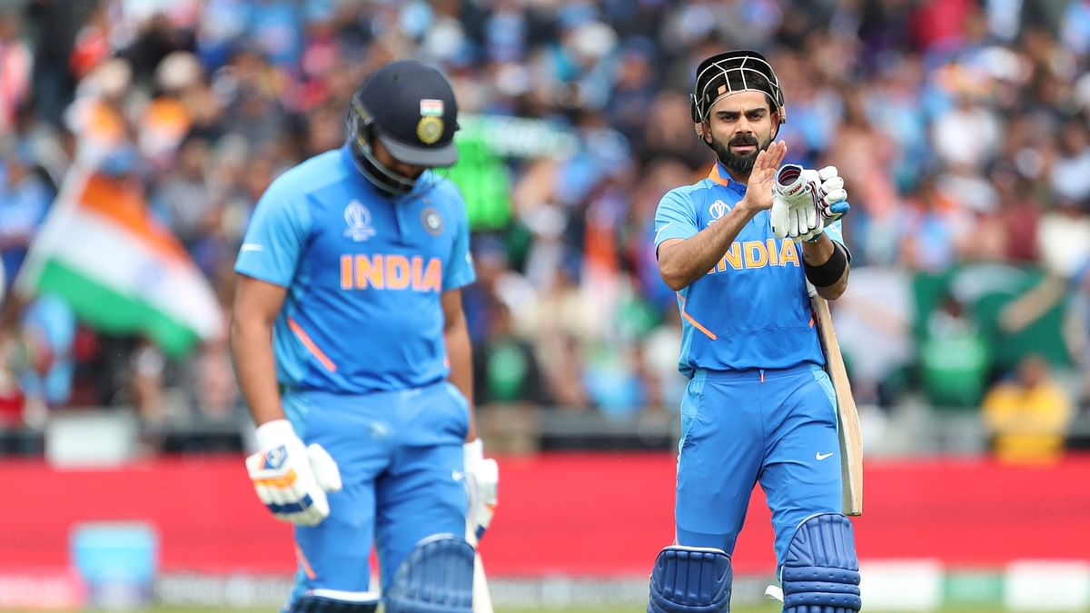 At Cricket World Cup, wicket good India moves to 7-0 against Pakistan with 89-run victory