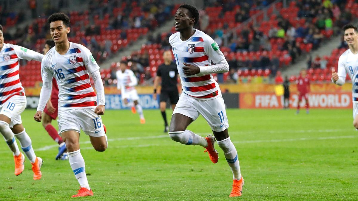Soccer Tuesday – Miller on FIFA U20 Round of 16, United States v France, Japan v South Korea, Argentina v Mali