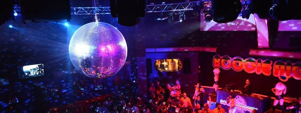 Boogie Nights at Tropicana Atlantic City