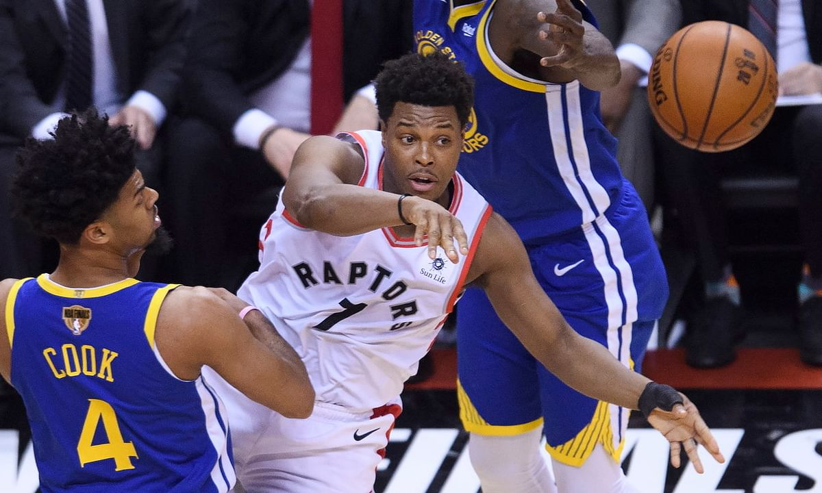 The Sunday Philly Props: Kyle Lowry