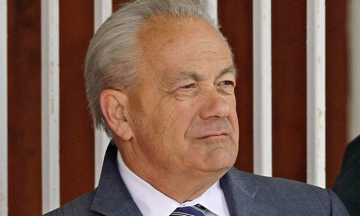 After another horse death, Santa Anita bans Hall of Fame trainer Jerry Hollendorfer