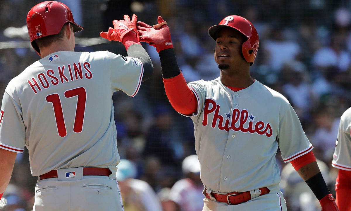 The Saturday Philly Props: Phillies First 5, Run Line, Alternate Run Line