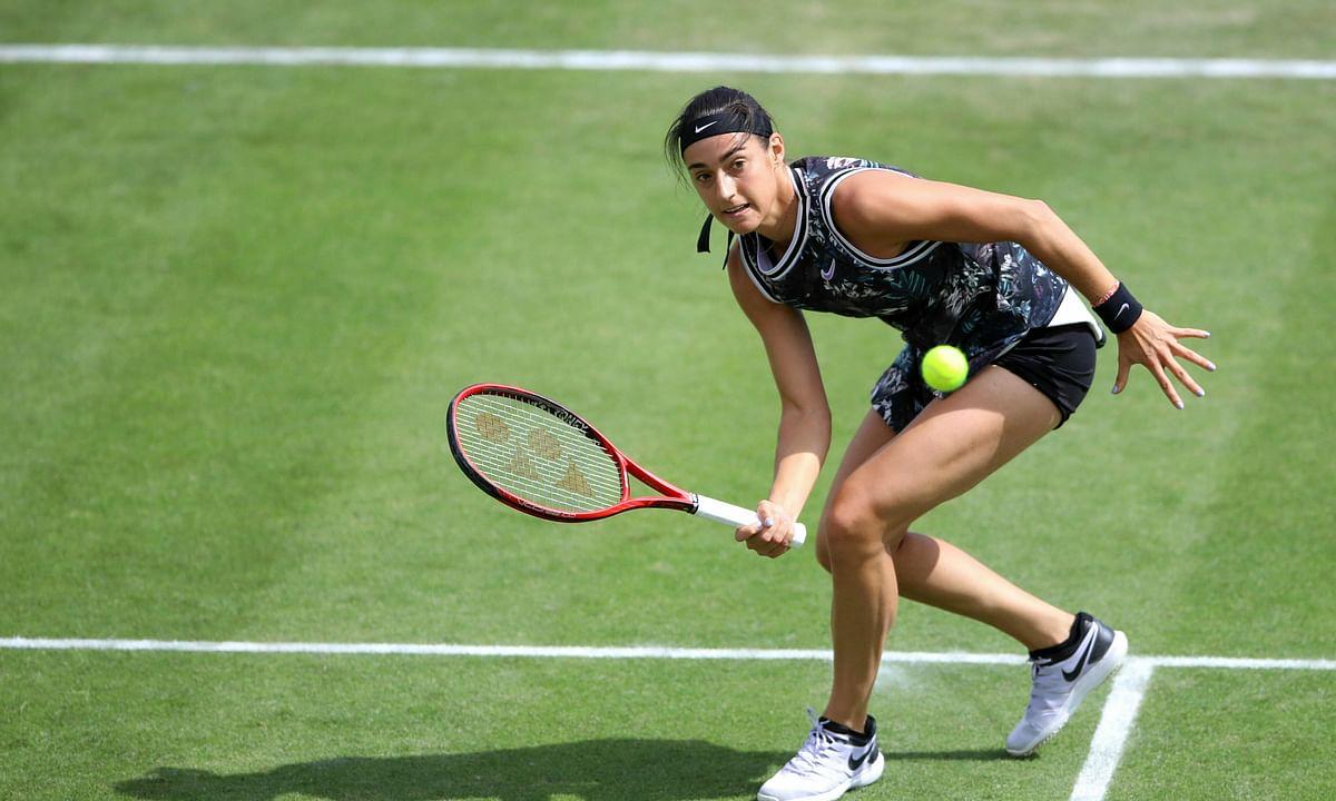 Tennis Thursday: Abrams picks  Nature Valley and Mallorca – with Osaka, Barty, Venus, Sharapova, Bencic, Garcia,  Anisimova, more