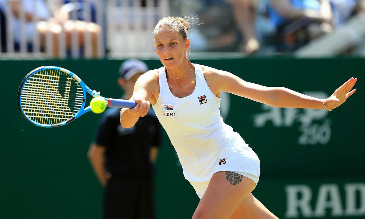Tennis Saturday: Abrams picks the Nature Valley WTA Eastbourne final, Kerber vs. Pliskova