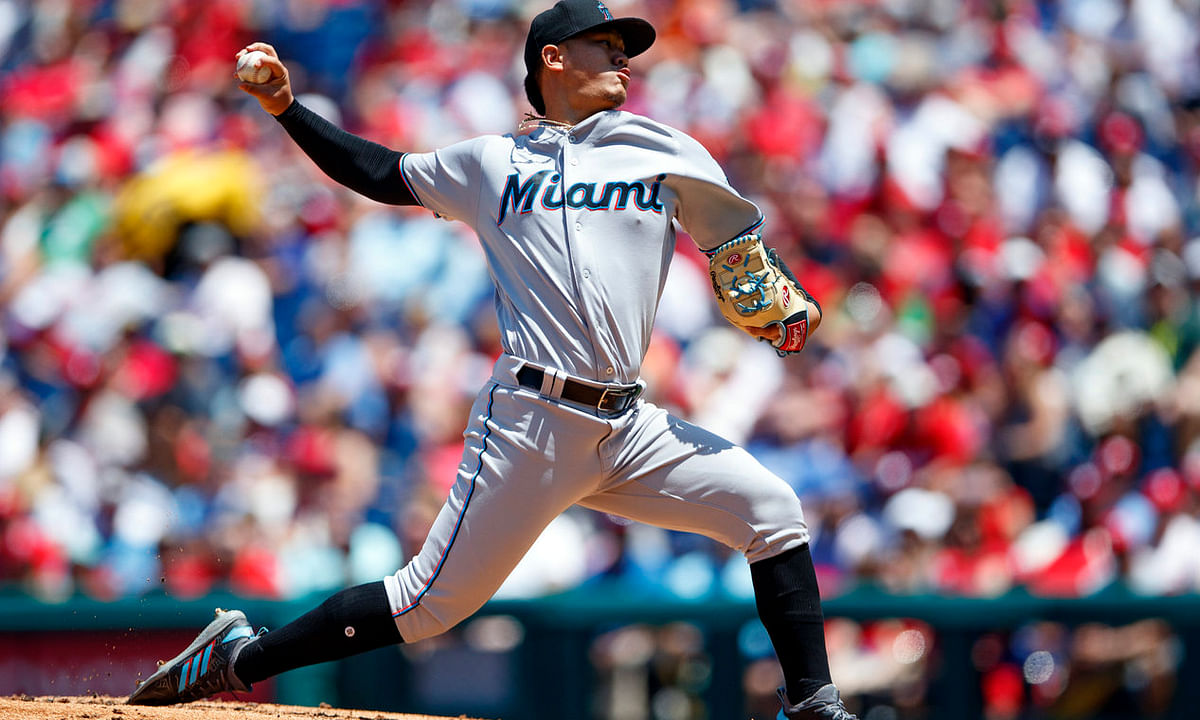 The Saturday Philly Props: Phillies v  Marlins, Zach Eflin, Jordan Yamamoto