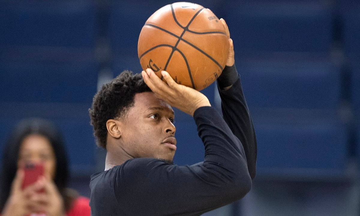The Thursday Philly Props: Kyle Lowry