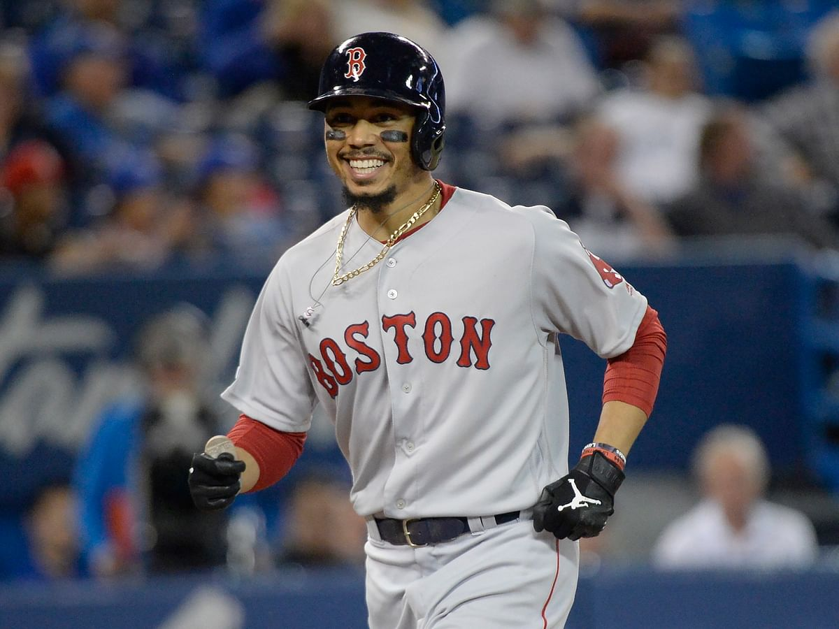Tonight's FREE Incarcerated Bob's MLB picks of the night: Red Sox vs Royals and Angels vs Athletics