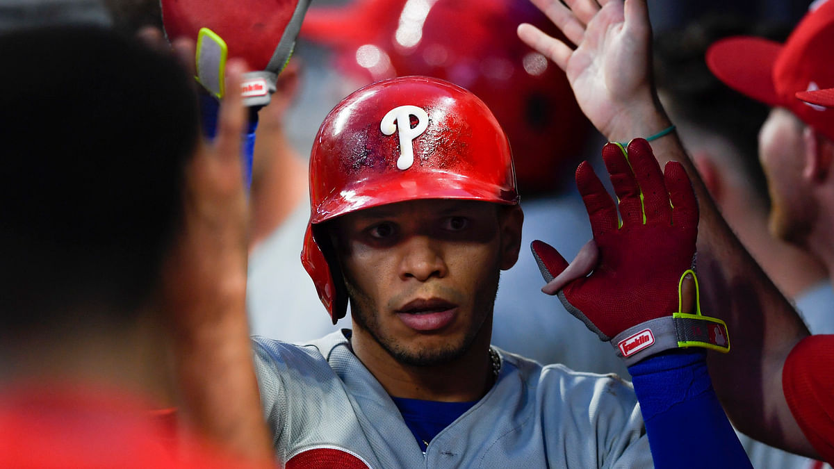 The Wednesday Philly Props: Phillies Home Runs, Harper, Realmuto, Hernandez