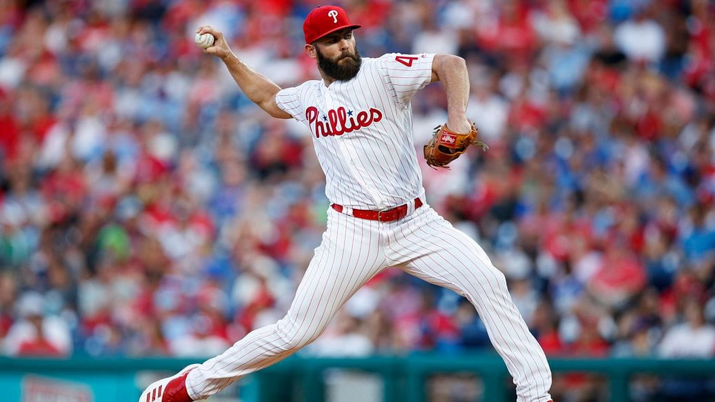 The Sunday Philly Props - Phillies v Marlins, First Inning, Jake Arrieta