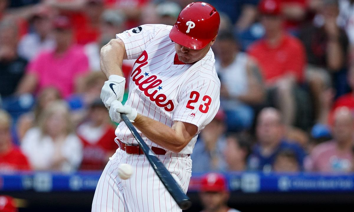 The Saturday Philly Props: Phillies, Tanner Roark, Nick Pivetta