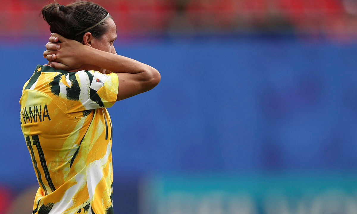 Soccer Thursday - Miller Picks the Women's World Cup, Australia v Brazil, South Africa v China, Friendly, Egypt v Tanzania