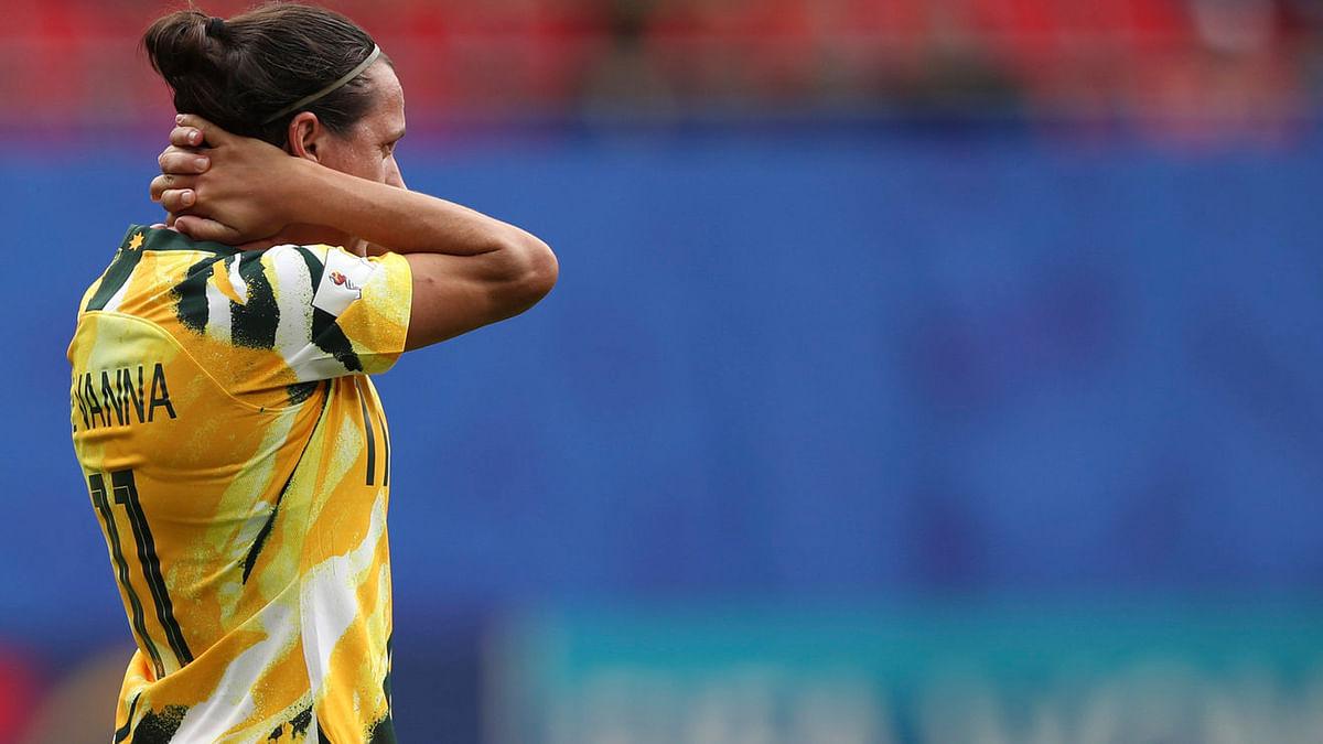 Soccer Thursday - Miller Picks the Women's World Cup, Australia v Brazil, South Africa v China, Friendly, Egypt v Tanzania