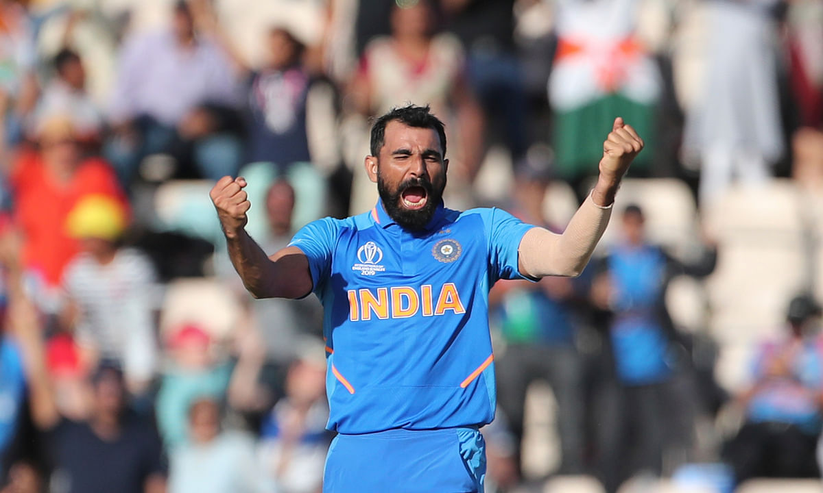 Cricket World Cup: India tops underdog Afghanistan by 11 runs in a thriller