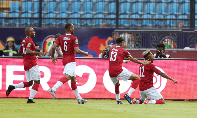 African Cup stunner: Madagascar beats Nigeria 2-0, makes Round of 16 in first appearance, Egypt wins behind Salah, Congo tops Zimbabwe