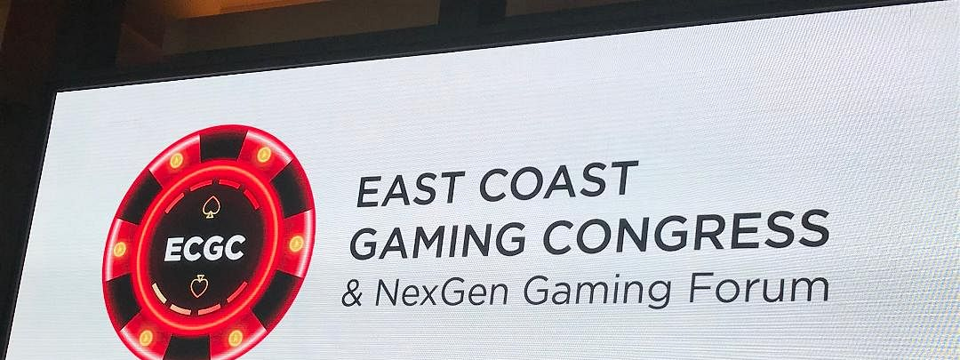 The 2019 East Coast Gaming Conference was held in Atlantic City (Robert Mims)