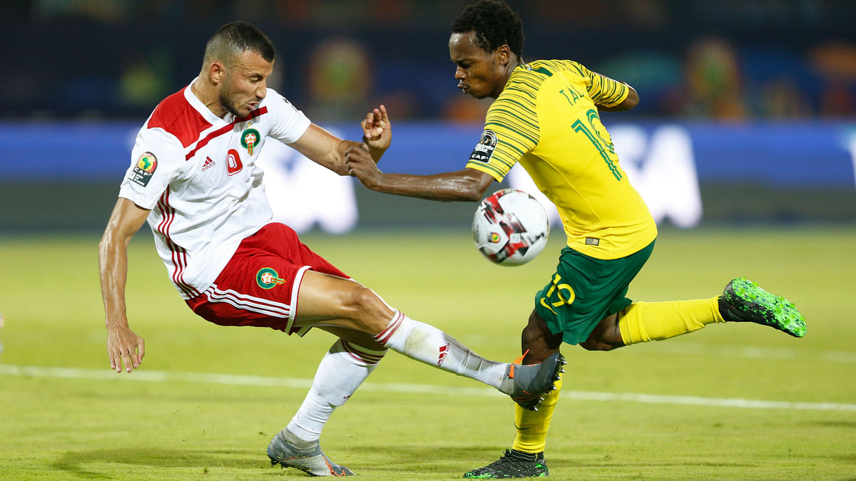 Soccer Friday - Miller Picks African Cup of Nations, Morocco v Benin, Uganda v Senegal