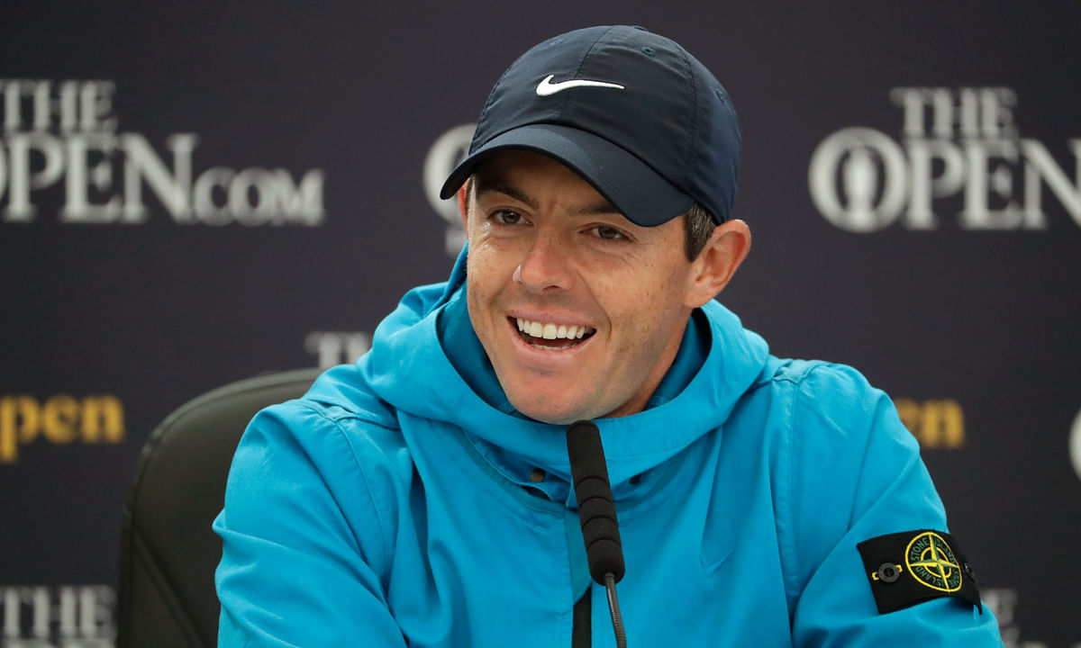 Betting the British Open: Kern is staying away from faves McIlroy and Koepka and going with Rahm, Johnson, Fleetwood, Stenson and longshots.