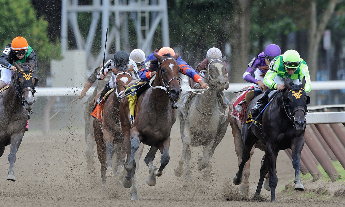 Horse Racing Wednesday - Garrity picks winners at Saratoga and Del Mar