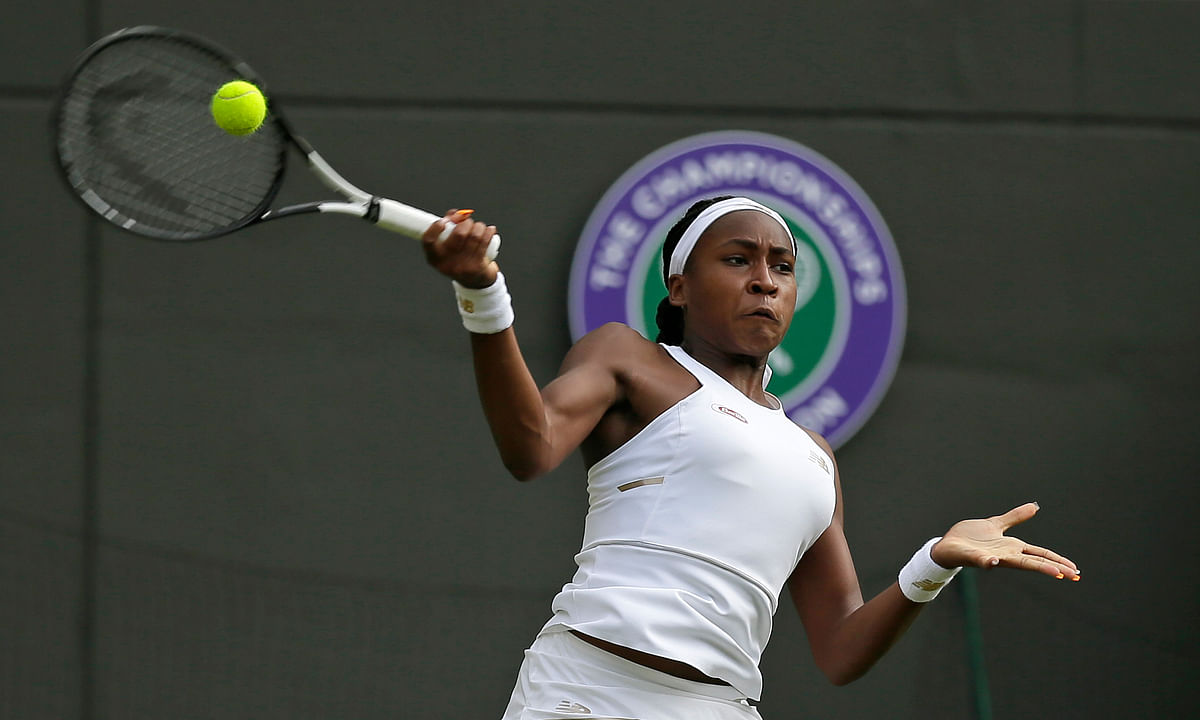 Wimbledon 1st Wednesday: Abrams picks the women's 2nd round with Pliskova, Wozniacki, Keys, Halep, Gauff, and more