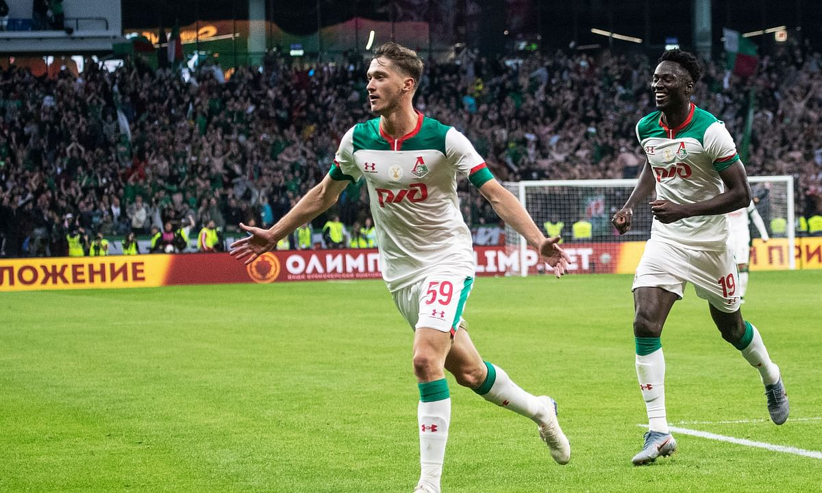 Soccer Monday: Miller looks at the Russia Premier League and picks Lokomotiv Moscow vs. Rubin Kazan
