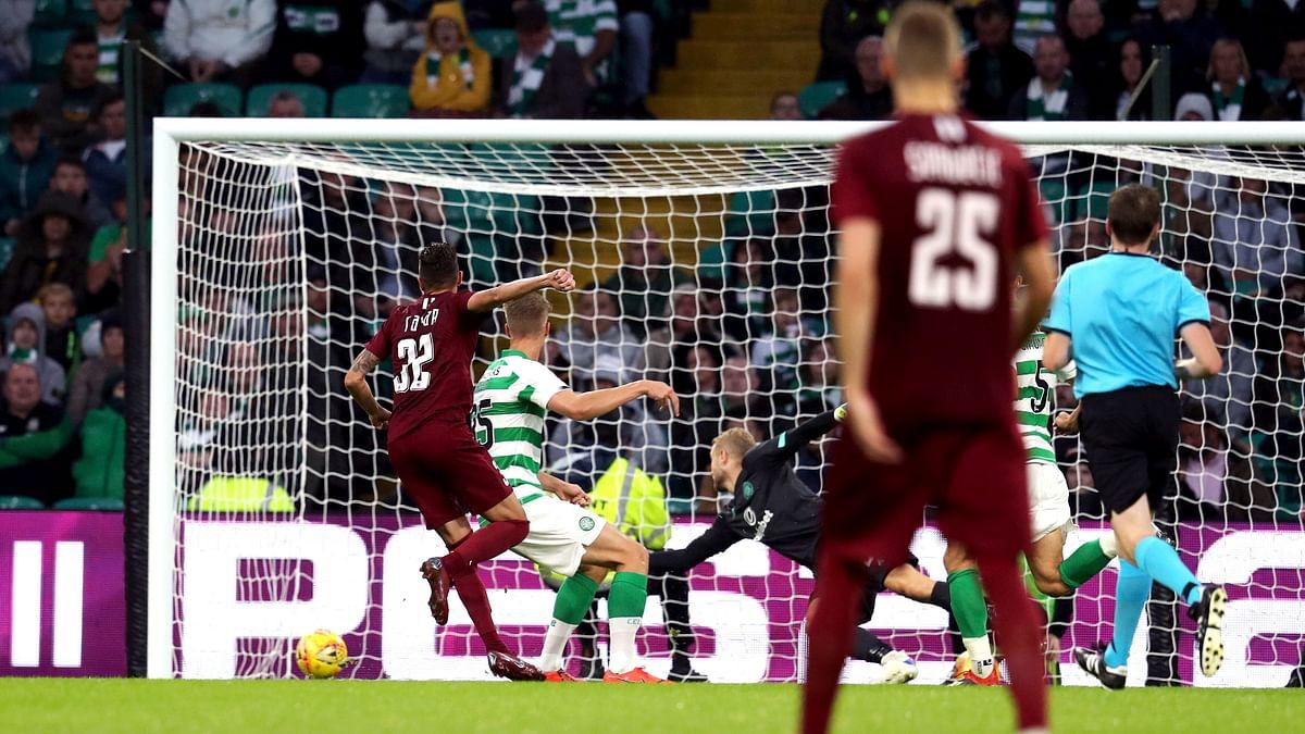 British Soccer Saturday: Miller picks Swansea vs Nottingham, and the Scotland Premiership, Hamilton vs Celtic, Rangers vs Livingston