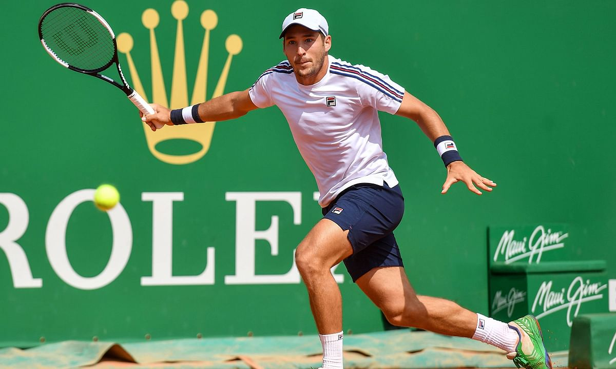 Tennis Thursday: Abrams picks 3 ATP Croatia matches – Bedene vs. Sinner, Coric vs. Caruso and Lajovic vs. Rublev.